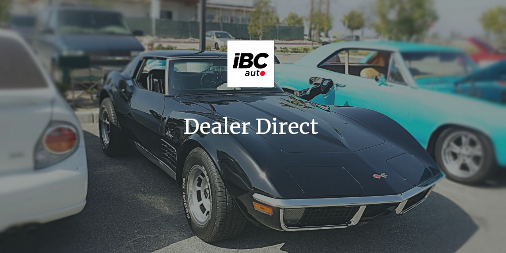 IBC Auto Dealer Direct