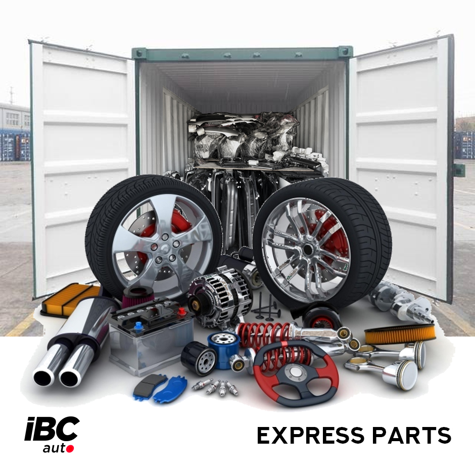 We are Selling Car Parts