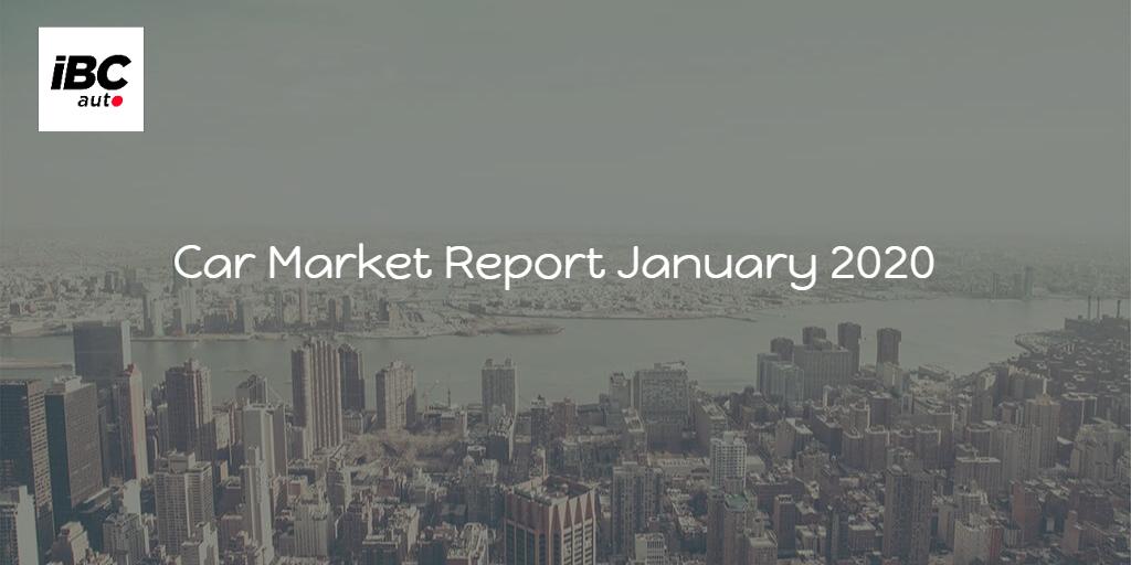IBC Auto Car Market Report Jan 2020