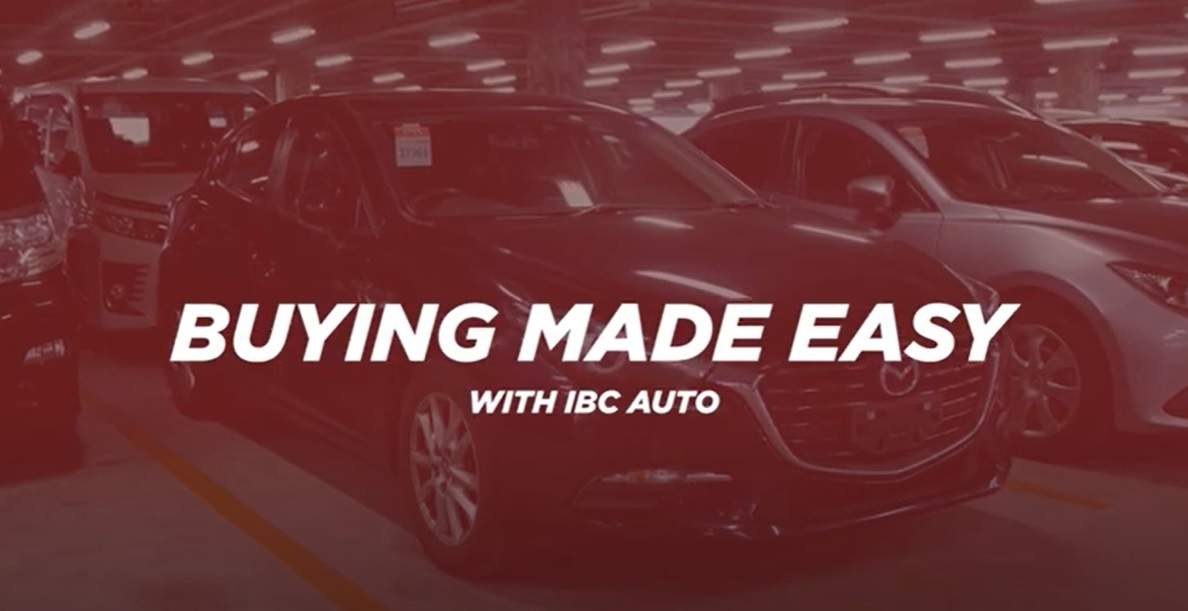 Buying Cars Made Easy