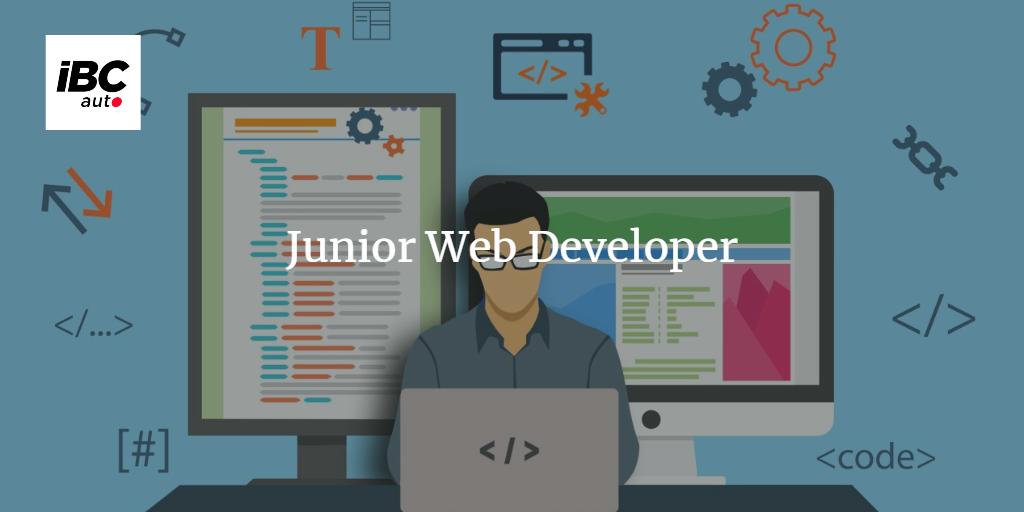 Junior Web Developer