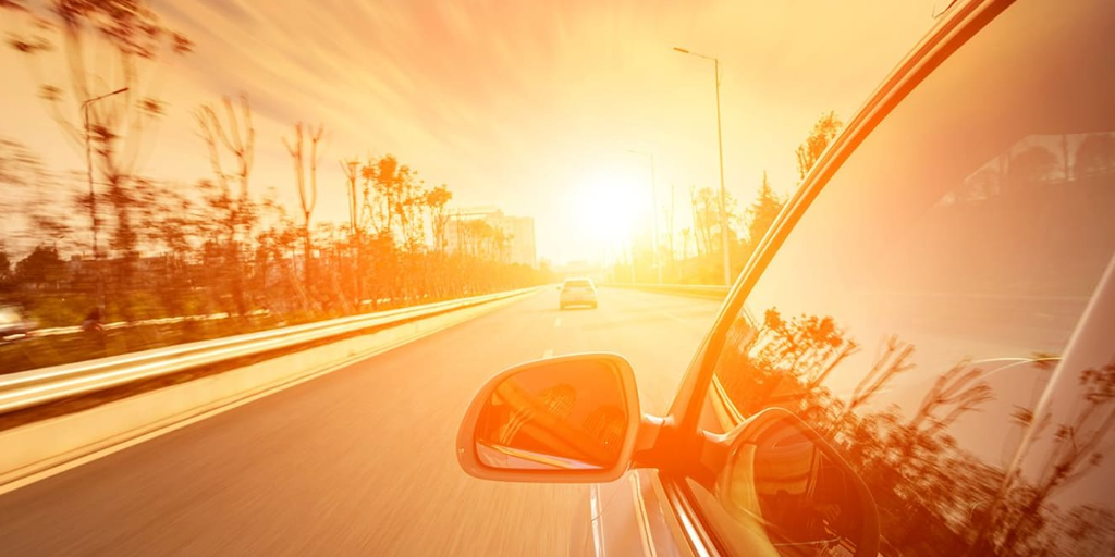 Tips for Summer Driving and Car Maintenance