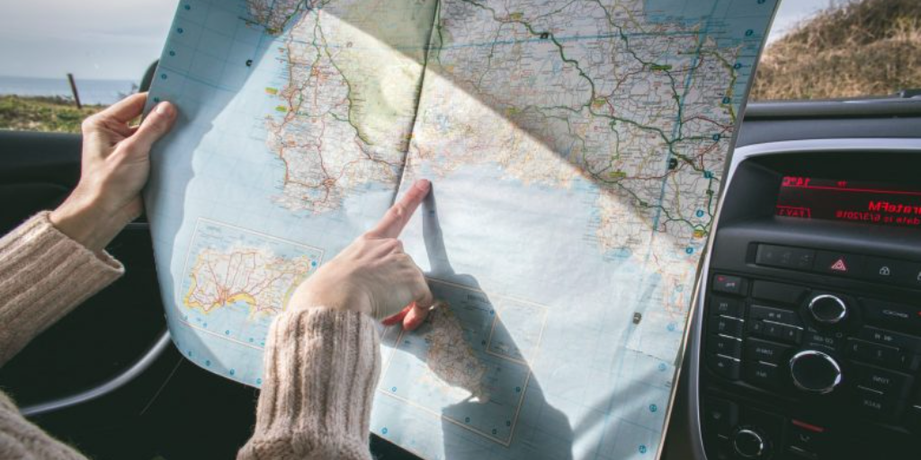 Tips For Your Next Roadtrip