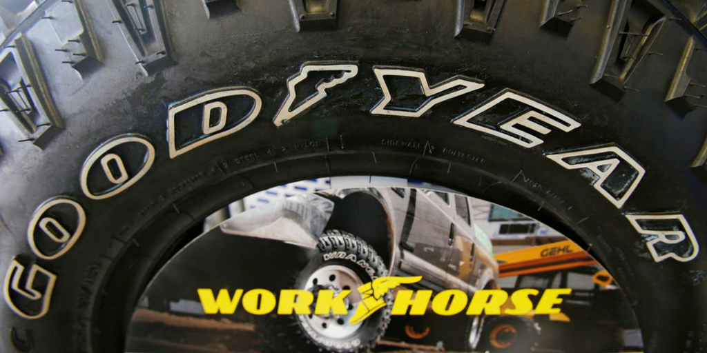 Tires: When is time to get new ones