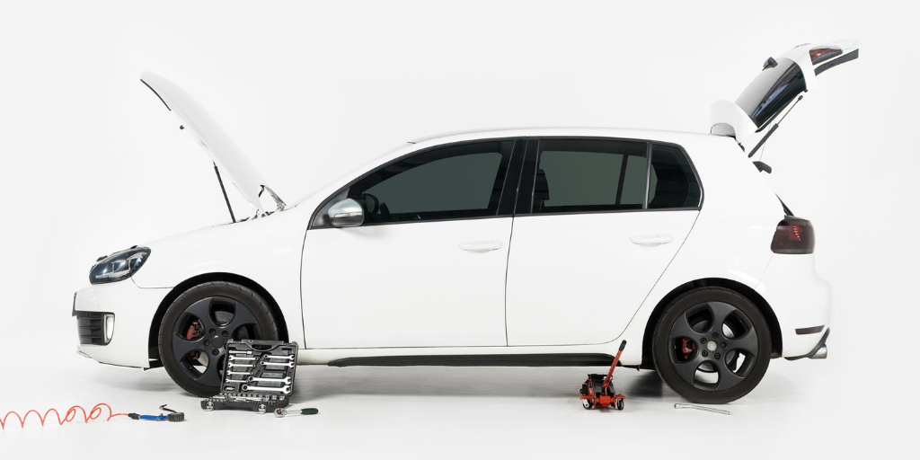 Tips for Car Maintenance