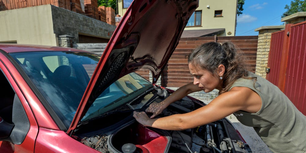 Tips for Keeping Your Car in Good Condition