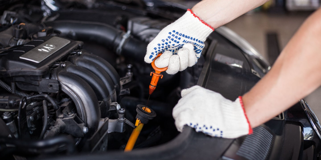 It's Time to Stick to a Car Maintenance Schedule