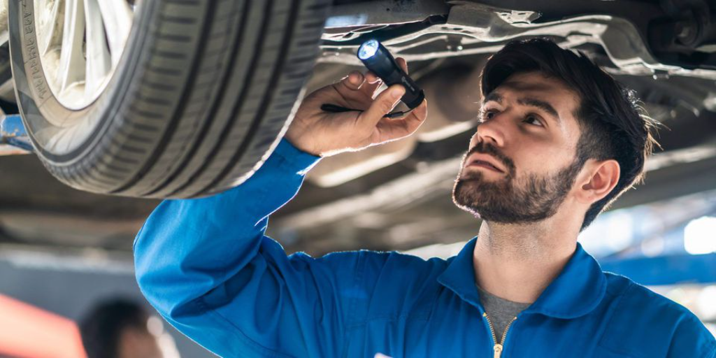 Your Guide to Car Maintenance