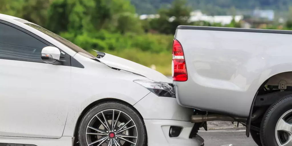 Take a lesson on Defensive Driving