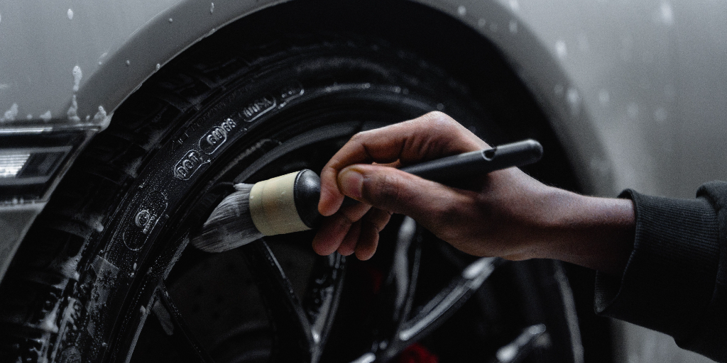 A Guide to Car Detailing