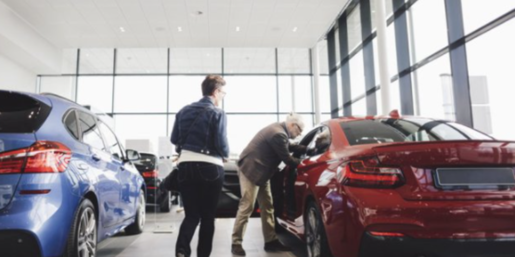 Buying a car? Here are some simple tips to keep in mind.