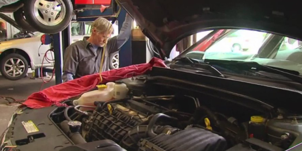 It's all a myth! Things you should knowabout car maintenance