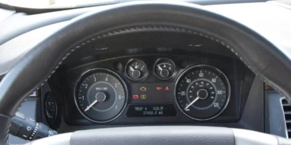 Bad Auto Habits to Avoid