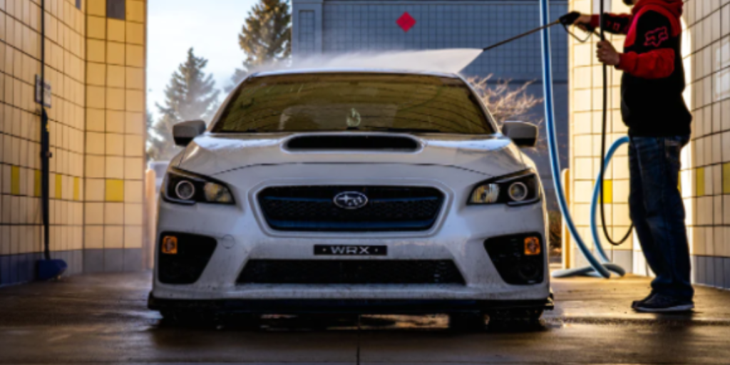 Pro Car Exterior Cleaning Tips for you